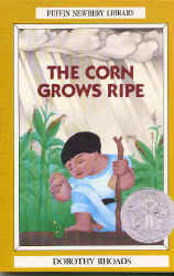 The corn grows ripe - paperback.JPG (33768 bytes)