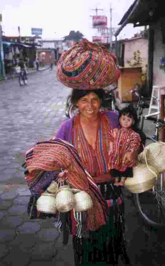 Solola Guatemala
