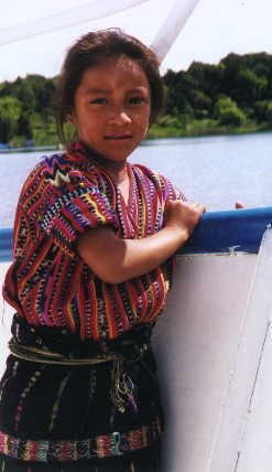 solola girl on boat.JPG (14168 bytes)